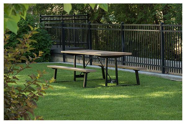 Aluminum Picnic Table Manufacturers Superior Laser Cutting - Picnic table manufacturers