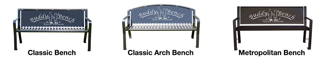 Buddy Bench Form