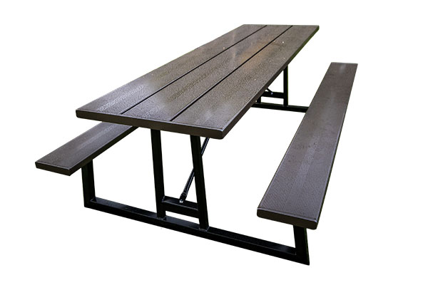 Outdoor Picnic Table Manufacturers Superior Laser Cutting - Picnic table manufacturers